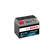 Bosch 0986122610 vehicle battery Lithium-Ion (Li-Ion) 3.5 Ah 12 V 210 A Motorcycle