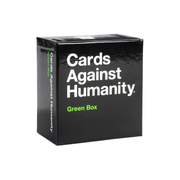 Cards Against Humanity Green Box - US Version