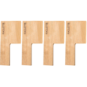 Nouvel Knife-Bambus Bamboo 4 pc(s)