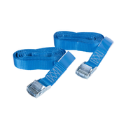 SpanSet 2-01155-1J luggage strap 3 m Blue, Red