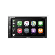 Pioneer Moniceiver 2-DIN - mit  6.8 resistivem ClearType-Touchscreen