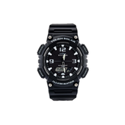 Casio Collection AQ-S810W-1AVEF - Resin-Armband, Resingehäuse,