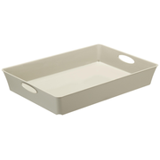 Rotho Living Box C4 cappuccino - 375x266x60 mm