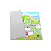 Baby Care Run to Town - 1.85 m x 1.25 m x 3mm