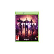 GAME Outriders, Xbox One Standard
