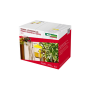 Windhager WASPS- & FLYTRAPS DUO Transparent, Yellow