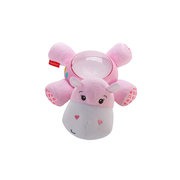 Fisher-Price Hippo Projection Soother