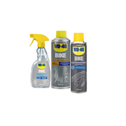 WD-40 BIKE TRIPLE PACK  Cleaner - CLEANER DEGREASER ACL