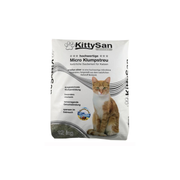 KittySan Wyoming silver grade fresh - 12kg