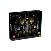 LEGO DC Batwing - Alter: 18+ Teile: 2363