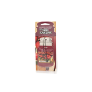Yankee Candle Black Cherry - Car Jars  aus Karton