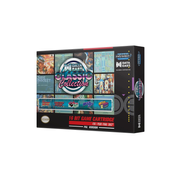 Data East Classic Collection, SNES - Data East Classic Collection, SNES Catridge
