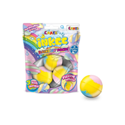 CRAZE Inkee Badebombe - Rainbow 3er Pack