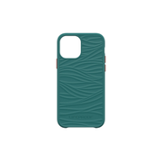 LifeProof Wake Case Green, Recycling - für iPhone 12/12 Pro