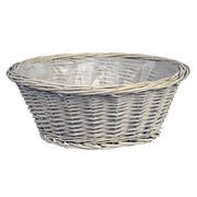 Herstera 12806025 decorative bowl Grey