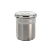 BergHOFF 1100076 spice container Stainless steel Spice jar
