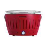 LotusGrill G34 U RD Barbecue & Grill Kessel Holzkohle Rot