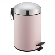 Diaqua Romance 3 L Round Stainless steel Pink, Stainless steel
