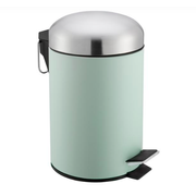Diaqua Romance 3 L Round Stainless steel Green, Stainless steel