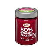 Zentis 431003 jam/jelly/fruit preserve Raspberry 195 g