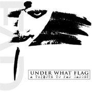 Under What Flag: A Tribute to Fad Gadget
