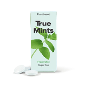 True Gum TMFM chewing gum Green, White