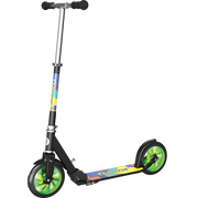 Razor A5 Lux Light-Up Kids Classic scooter Green, Multicolour