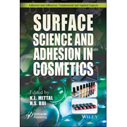 Mittal, K: Surface Science and Adhesion in Cosmetics
