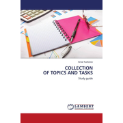 COLLECTION OF TOPICS AND TASKS - Study guide