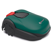 Robomow RK2000 Robotic lawn mower Battery Black, Red, Turquoise