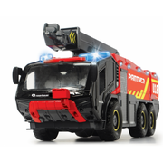 Dickie Toys RC Airport Fire Brigade Electric engine Firefighter truck