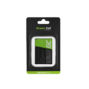 Green Cell BP46 mobile phone spare part Battery Black, Green