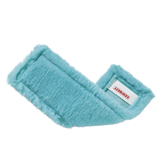 Leifheit 55118 mop accessory Mop head Turquoise