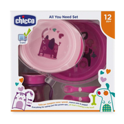 Chicco 00016201100000 baby food container
