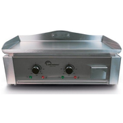 Little Balance Aquitaine Pro Grill Electric Stainless steel 3500 W