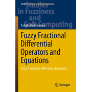Fuzzy Fractional Differential Operators and Equations - Fuzzy Fractional Differential Equations