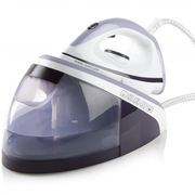 Domo DO7111S steam ironing station 1.5 L Ceramic soleplate Purple, White