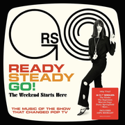 Ready Steady Go! - The Weekend Starts Here