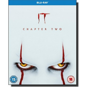 It: Chapter Two (Standard or Slipcase Edition)