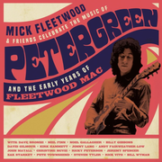 Celebrate The Music Of Peter Green And The Early Years Of Fleetwood Mac