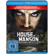 House of Manson-Once Upon a Time in L.A.