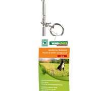 Windhager 7134 tent accessory Peg Metal Stainless steel 1 pc(s)