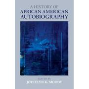 A History of African American Autobiography