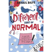 A Different Sort of Normal