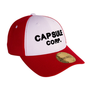 ABYstyle - Dragon Ball Capsule Corp Cap