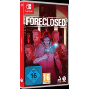 Foreclosed (Nintendo Switch)