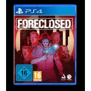 Foreclosed (PlayStation PS4)