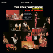 Stax/Volt Revue Vol.1-Live In London,The