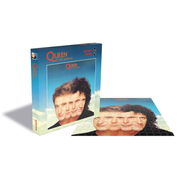 The Miracle (500 Piece Jigsaw Puzzle)