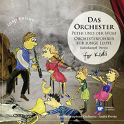 Das Orchester-For Kids